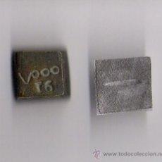 Monedas medievales: PONDERAL MONETARIO DE COBRE * 20 MM * . Lote 47211707