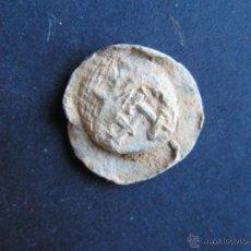 Monedas medievales: PRECINTO DE PLOMO . S XVIII . Lote 47688559
