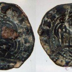 Monedas medievales: MEDIEVAL A IDENTIFICAR CECA BURGOS. Lote 51096078