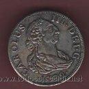 Monedas medievales: MONEDA FALSA CAROLUS III DEI. G 1772 - HISPANIARUM REX. Lote 53304955