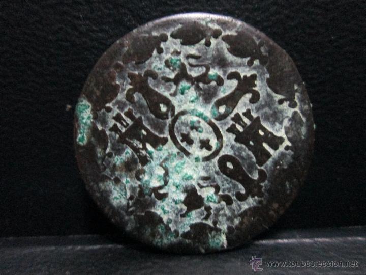 MARAVEDIS (Numismática - Hispania Antigua- Medievales - Otros)