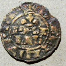 Monedas medievales: FRANCIA-FELIPE IV - DOBLE REAL - VELLON. Lote 61906632