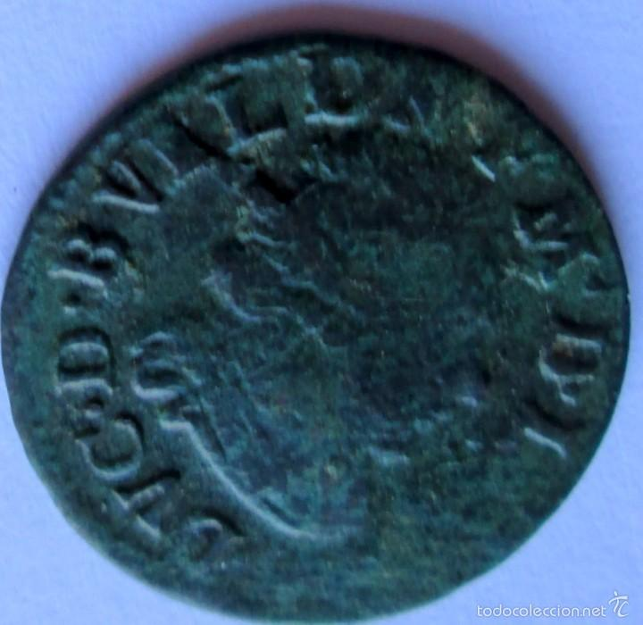 Monedas medievales: FRANCIA - BOUILLON - DOBLE TRONESA - Foto 2 - 58776351