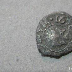 Monedas medievales: MONEDA ANTIGUA - A IDENTIFICAR. Lote 61661420