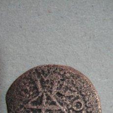 Moedas medievais: MONEDA ANTIGUA AÑO 1642 - A IDENTIFICAR. Lote 61661736