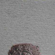 Monedas medievales: ANTIGUA MONEDA DE ARAGON. Lote 61888856
