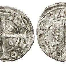 Monedas medievales: ÓBOLO TOULOUSE FRANCIA ALFONSO DE POITIERS (1249-1271) MUY RARO. Lote 77578585