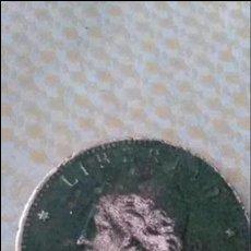 Monedas medievales: MONEDA ARGENTINA AÑO 1889 2 CENTAVOS BRONCE.. Lote 87532588