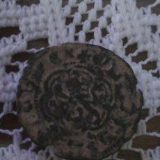 Monedas medievales: MONEDA MEDIEVAL MIREN FOTOS . Lote 89683056