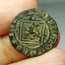 Monedas medievales: DINERO DE VELLÓN. ENRIQUE IV. CUENCA.. Lote 91745795