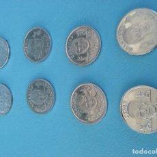 Monedas medievales: LOTE DE MONEDAS DEL REAL MADRID. Lote 93618300