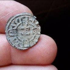Monedas medievales: FERNANDO I DE PORTUGAL 1345 - 1383. Lote 95829639