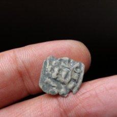 Monedas medievales: PLATA MEDIEVAL A IDENTIFICAR. Lote 97454431