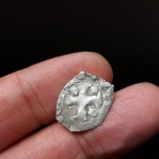Monedas medievales: PLATA MEDIEVAL A IDENTIFICAR. Lote 97454519