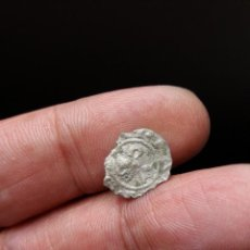 Monedas medievales: PLATA MEDIEVAL A IDENTIFICAR. Lote 97454699