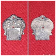Moedas medievais: ADORNO MEDIEVAL DE PLATA FINA. Lote 98161780
