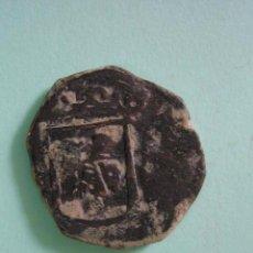 Monedas medievales: MONEDA MEDIAVAL. Lote 99328983
