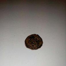 Monedas medievales: ANTIGUA MONEDA DE BRONCE. Lote 103108107