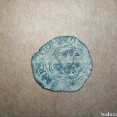 Monedas medievales: ANTIGUA MONEDA DE BRONCE. Lote 103229666