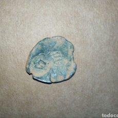 Monedas medievales: ANTIGUA MONEDA DE BRONCE. Lote 103230082