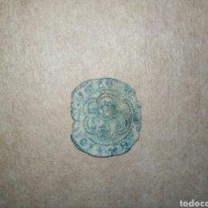 Monedas medievales: ANTIGUA MONEDA DE BRONCE. Lote 103231360
