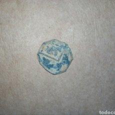 Monedas medievales: ANTIGUA MONEDA DE BRONCE. Lote 103231596