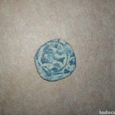 Monedas medievales: ANTIGUA MONEDA DE BRONCE. Lote 103231803