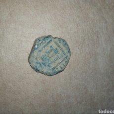 Monedas medievales: ANTIGUA MONEDA DE BRONCE. Lote 103231974