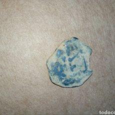Monedas medievales: ANTIGUA MONEDA DE BRONCE. Lote 103254759