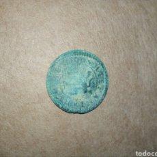 Monedas medievales: ANTIGUA MONEDA DE BRONCE. Lote 103255195