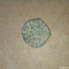 Monedas medievales: ANTIGUA MONEDA DE BRONCE. Lote 103280478