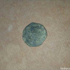 Monedas medievales: ANTIGUA MONEDA DE BRONCE. Lote 103281096