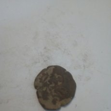 Monedas medievales: ANTIGUA MONEDA DE BRONCE. Lote 108358566