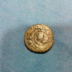 Monedas medievales: RARA MONEDA ANTIGUA SIN IDENTIFICAR. Lote 108448507