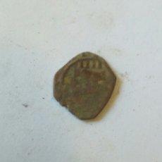 Monedas medievales: ANTIGUA MONEDA DE BRONCE. Lote 108452295