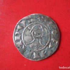 Dinero medieval de Antioquia. Bohemundo III. 1163/1212