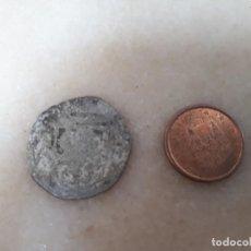 Monedas medievales: REAL PLATA FELIPE II. Lote 111492235