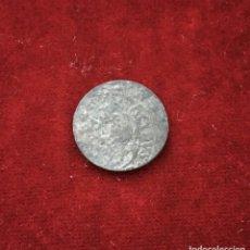 Monedas medievales: SOLIDO 1621 CIUDAD RIGA. Lote 124148535