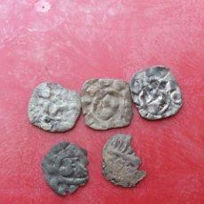 Monedas medievales: MEDIEVAL. Lote 125391127
