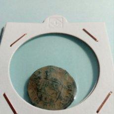 Monedas medievales: MONEDA MEDIEVAL. Lote 128038936