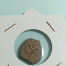Monedas medievales: MONEDA MEDIEVAL. Lote 129420594
