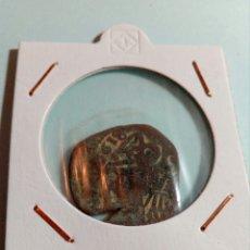Monedas medievales: MONEDA MEDIEVAL. Lote 129486914