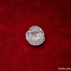 Monedas medievales: DENARIO 1555 HUNGRIA FALSO DE EPOCA. Lote 144894676