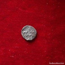 Monedas medievales: DENARIO DE PLATA DE WLADISLAW III (1434-1444) POLONIA . Lote 132802774