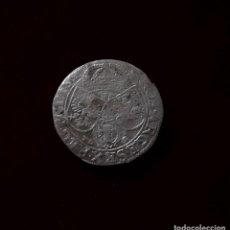 Monedas medievales: 6 GROSZ DE PLATA DE IOAN II CAZIMIR 166? POLONIA . Lote 132803238