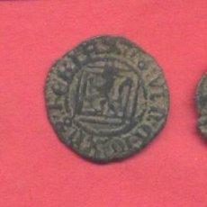 Monedas medievales: LOTE 3 MONEDAS ANTIGUAS MEDIEVALES A CLASIFICAR, VER FOTOS. Lote 133389506