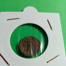 Monedas medievales: MONEDA MEDIEVAL. Lote 135728371