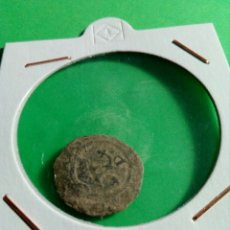 Monedas medievales: MONEDA MEDIEVAL. Lote 136512686
