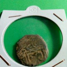 Monedas medievales: MONEDA MEDIEVAL. Lote 136513736