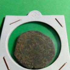 Monedas medievales: MONEDA MEDIEVAL. Lote 136514208